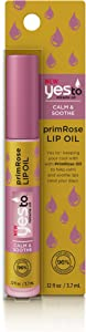 Yesto miracle oil PRIMROSE LIP OIL .12 oz.