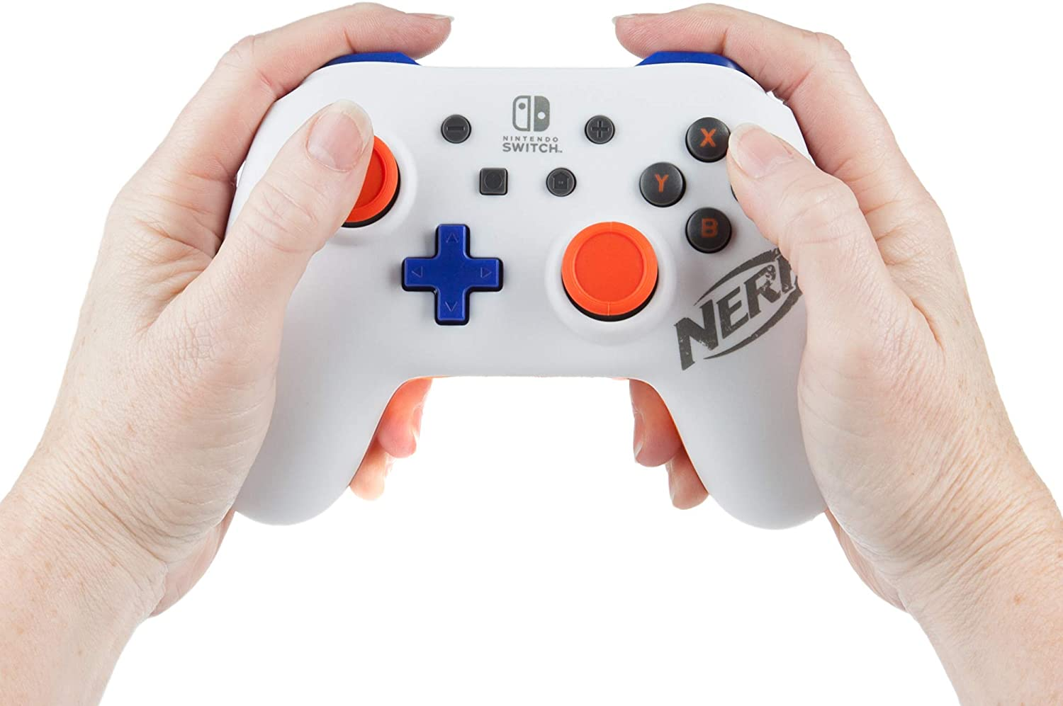 Amazon com: PowerA Wired Controller for Nintendo Switch