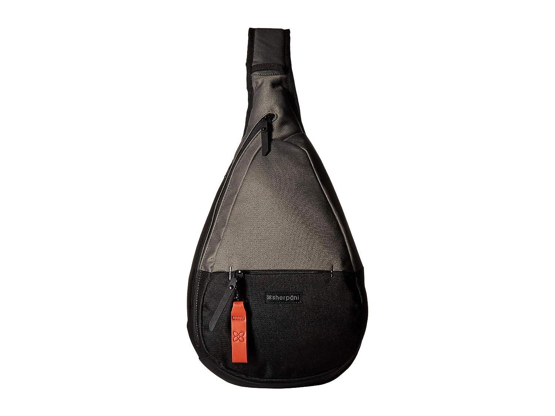 [シェルパニ Sherpani] レディース バッグ バックパックリュックサック Esprit [並行輸入品] No-Size  B07HQ8SNDP