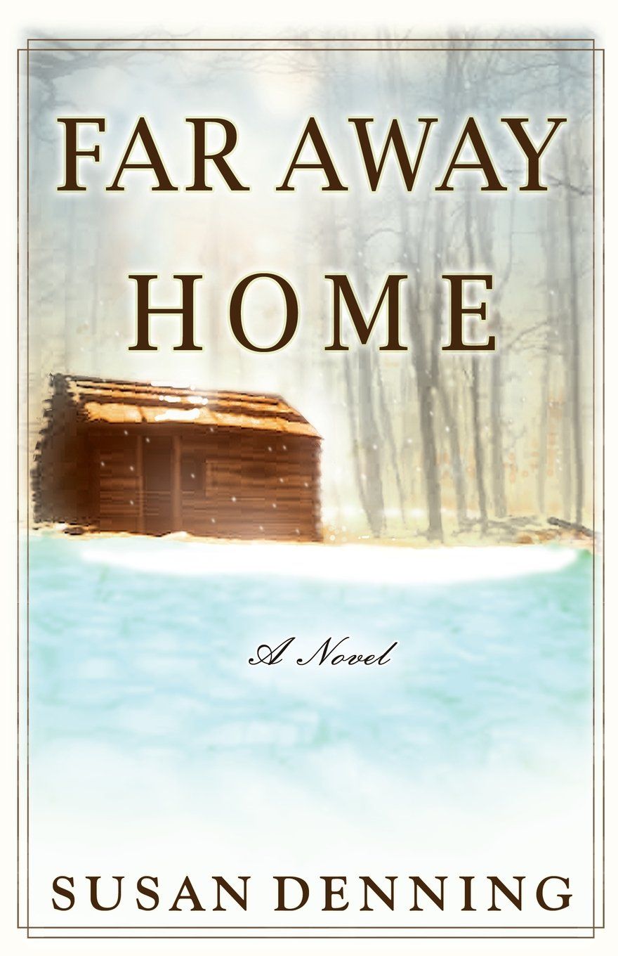 Download FAR AWAY HOME, an Historical Novel of the American West: Aislynn's Story- Book I pdf