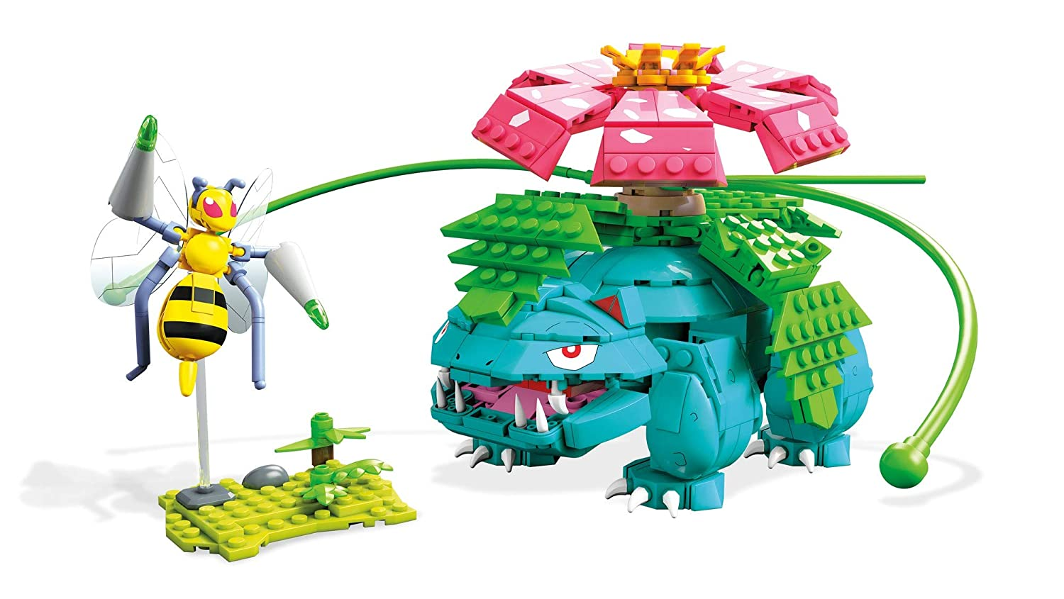 Top 9 Best LEGO Pokemon Sets Reviews in 2020 4