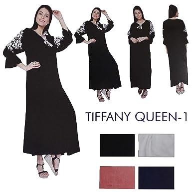 59b377129d Miss Trendy Women Indian Pakistani Designer Embroidery Kurta Kurti Tunic  Top Dress Tiffany: Amazon.co.uk: Clothing