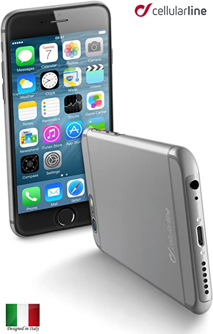 iphone 6 custodia cellular line