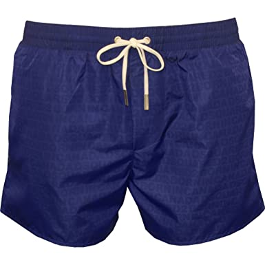 Blue swimsuit Dsquared2 Discount Fast Delivery Best Outlet For Nice SMfDz