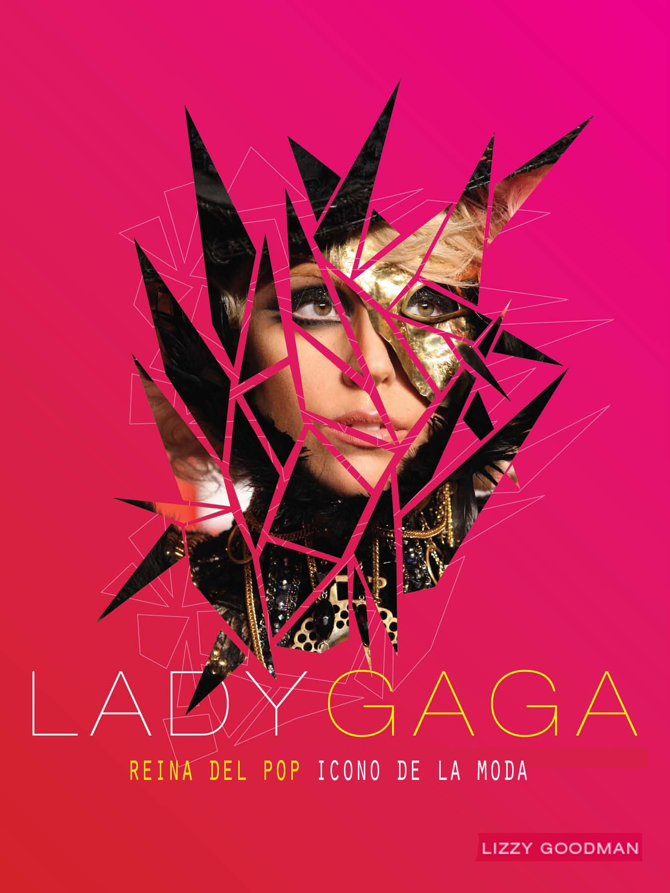 LADY GAGA MUSICA-CI (Spanish) Paperback – January 1, 1900