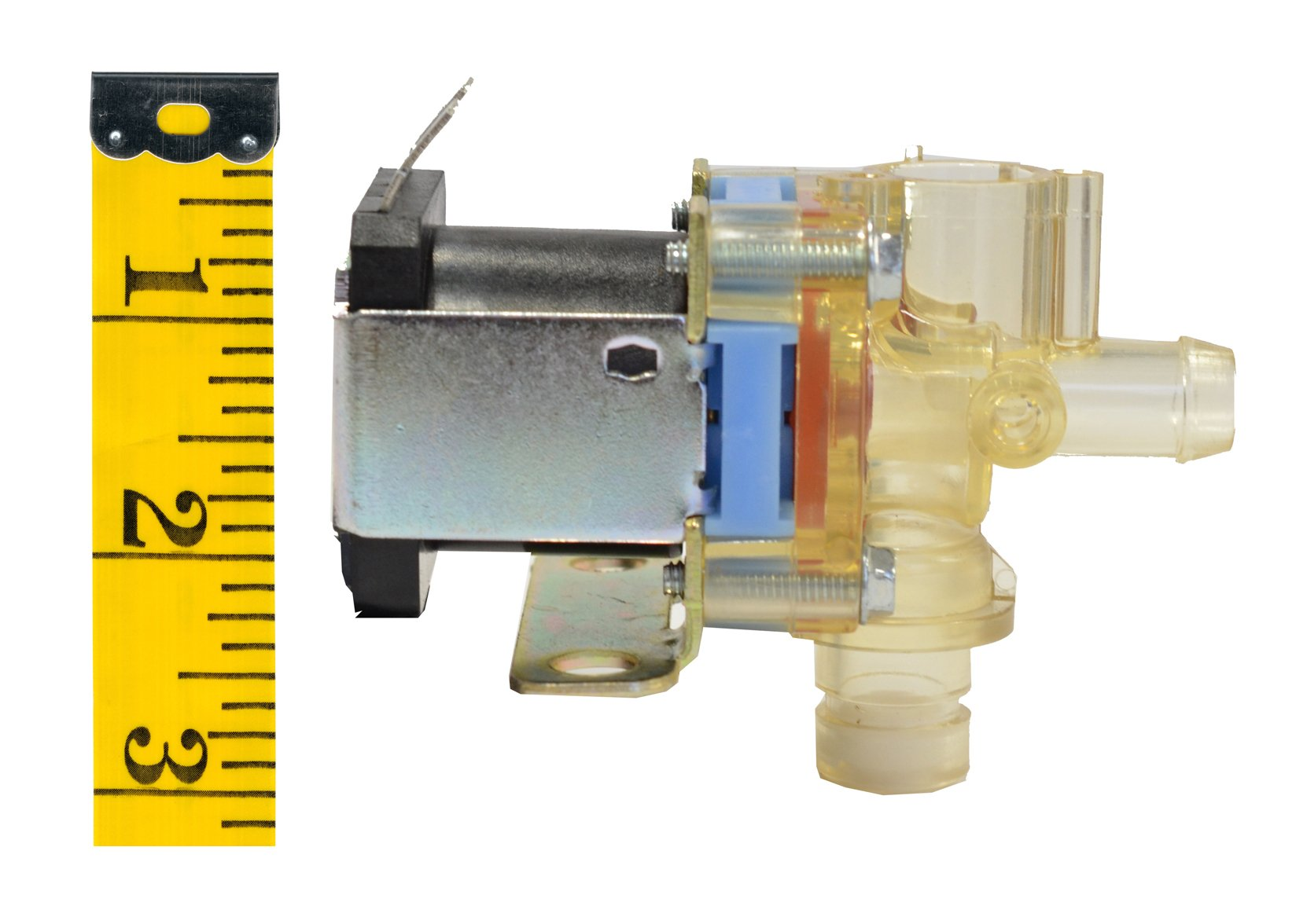 Wilbur Curtis WC-844-101 Non-Adjustable Bypass Valve by Wilbur Curtis (Image #3)