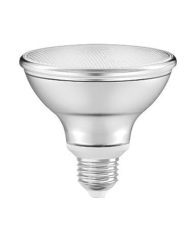 Osram 813236 Bombilla LED E27, 8 W, Blanco
