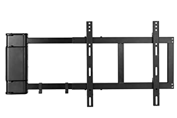 Elektrische Schwenkbare TV Wandhalterung Quipma EW60, 37 60 Zoll,  Motorisiert