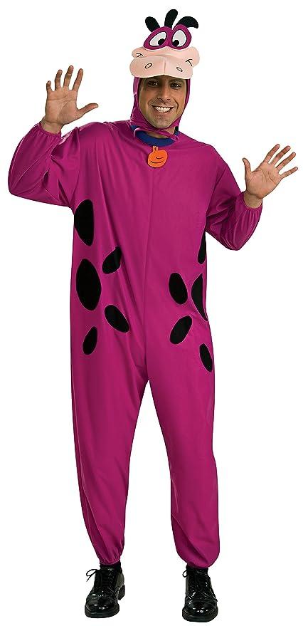 amazoncom rubieu0027s costume co menu0027s the dino the dinosaur adult costume toys u0026 games