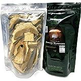 Wild Dried Porcini Mushrooms 3 oz By Golden Tea Leaf Co - Boletus Edulis