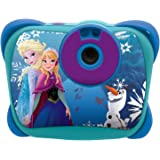 Lexibook Disney Frozen 1.3 MP Camera with Flash
