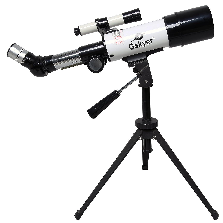 Gskyer 60mm AZ Refractor Telescope