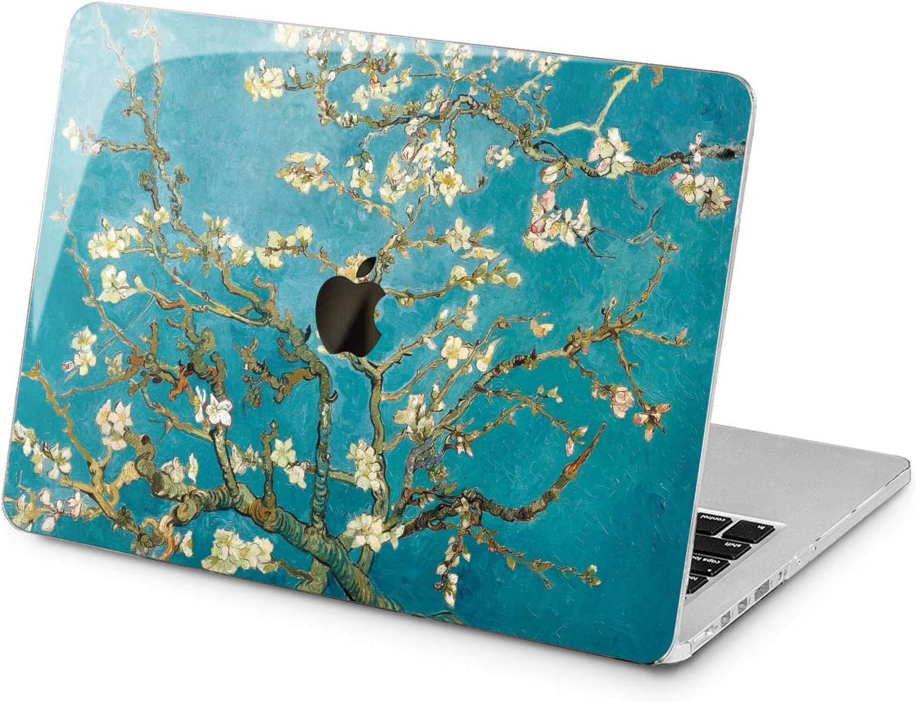 Blooming Cherry Tree Laptop Sleeve Case 13 13.3 Inch Briefcase Cover Protective Notebook Laptop Bag