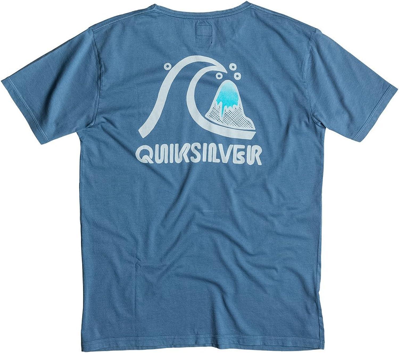 Quiksilver Mens Original T-Shirt