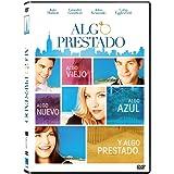 Algo Prestado [DVD]
