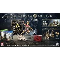 Ubisoft Assassin's Creed Odyssey Medusa Edition PS4