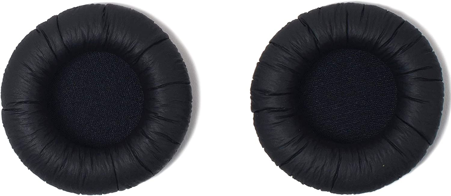 Genuine Replacement Ear Pads Cushions for SENNHEISER HD25 HD25-SP HMD25 HME25 HMEC25 Headphones