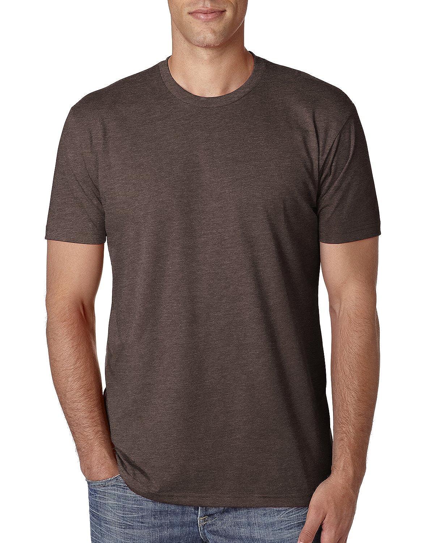 5f11d8966 Next Level Mens T-Shirt | Amazon.com