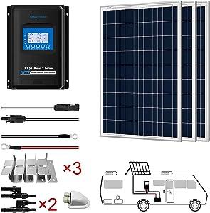 9 Best 300 Watt Solar Panel Reviews You Can Buy in 2021! 3
