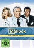 Matlock - Die zweite Season [6 DVDs]