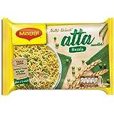 Maggi Nutri-Licious Masala Atta Noodles, 75g