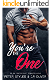 You're The One: An MM Contemporary Romance Bundle