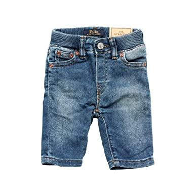 save off 3c15b 65e92 Ralph Lauren Childrenswear Jeans Sullivan Slim-Fit Bambino ...