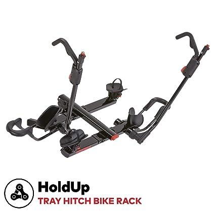 Yakima Holdup 2 >> Amazon Com Yakima Holdup Hitch Mounted Bike Rack Yakima Holdup