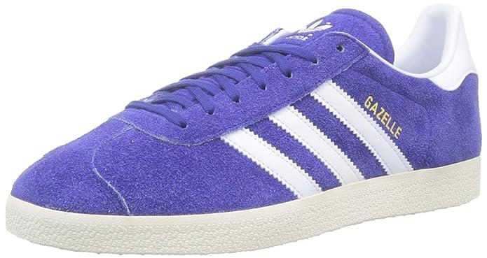 adidas Gazelle Sneaker Herren Blau (Active Blue)