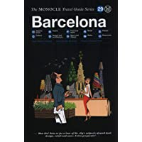 The Monocle Travel Guide to Barcelona: The Monocle Travel Guide Series
