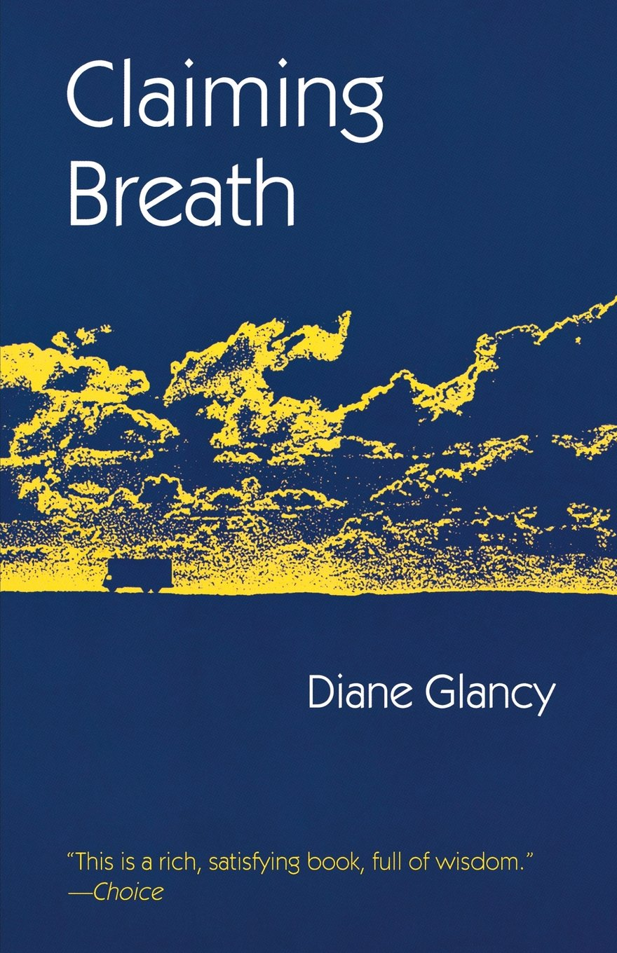 Claiming Breath (North American Indian Prose Award)