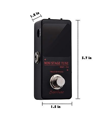 SanJune MST-70 product image 5