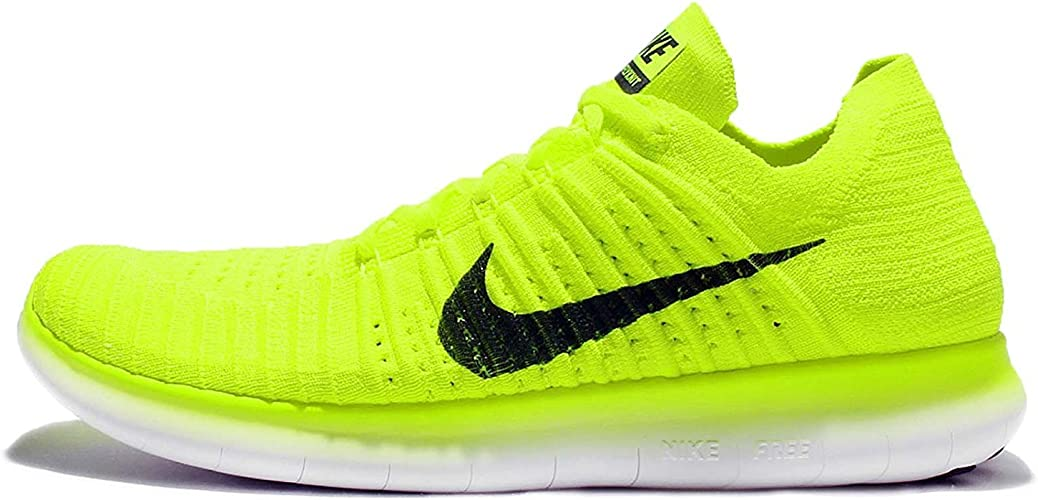 buy \u003e nike flyknit volt green, Up to 77