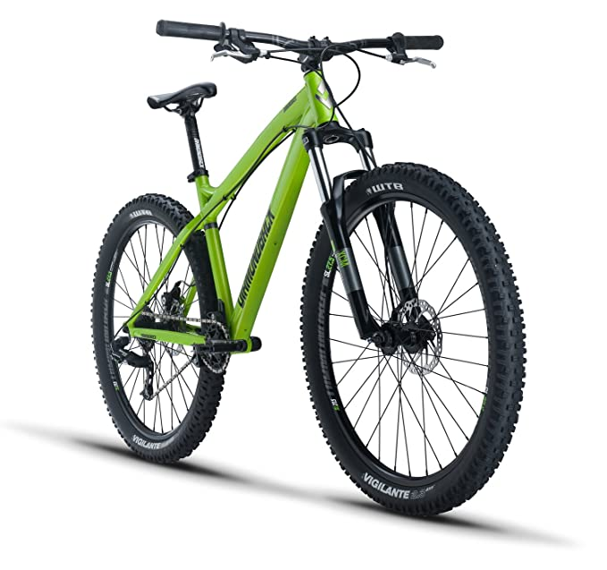 Diamondback Hook Complete Mountain Bike Review