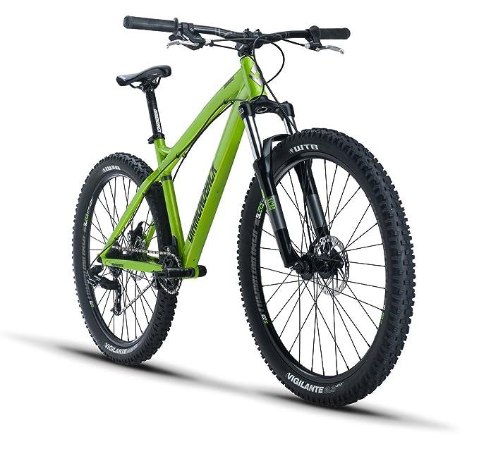 Diamondback Hook Complete Mountain Bike Review