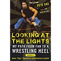 Looking at the Lights: My Path from Fan