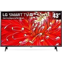 """TV LG 43"""" FHD Smart TV LED 43LM6300PUB 2020"""