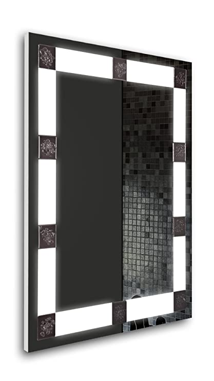 Amazon.com: Tilebay LLC Remus Led Lighted Rectangle Bathroom Mirror on led bathtubs, led lighted mirror, professional lighted makeup mirrors, led modern bathrooms, led lighting mirrors, led spotlights, led mirror lights, led illuminated mirror, led wall mirrors, led home, led night light with sensor, led light shower, led vanity mirrors, led medicine cabinets, led backlighting, led circle lights, led shower heads, led lit mirror, led desk, led tv mirrors,