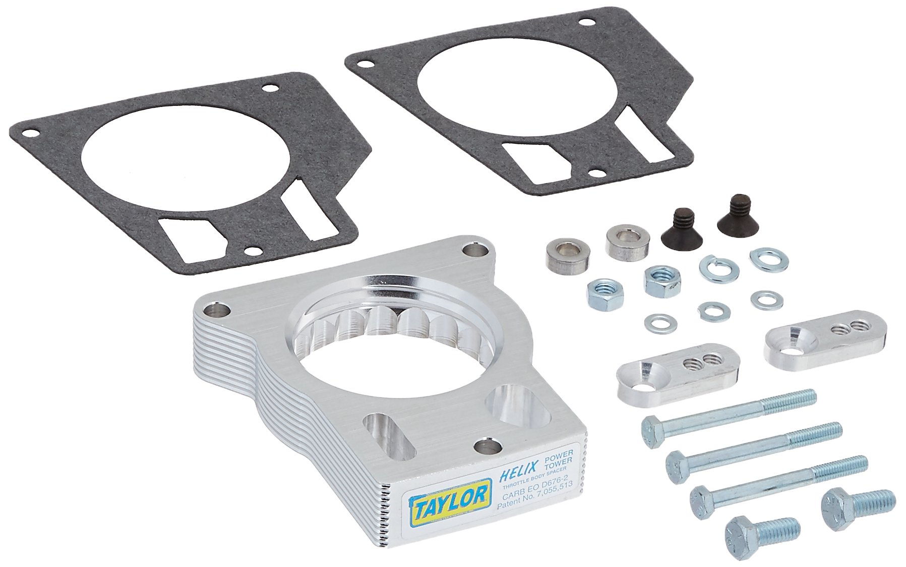 Taylor Cable 74915 Helix Power Tower Plus Throttle Body Spacer by Taylor Cable