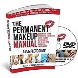 The Permanent Makeup Manual