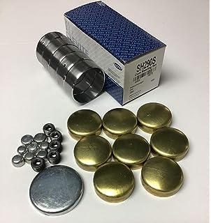 SBC Chevy Valve Spring Set Z-28 .500 Lift 400 350 327 307 305 283 267 RV943X