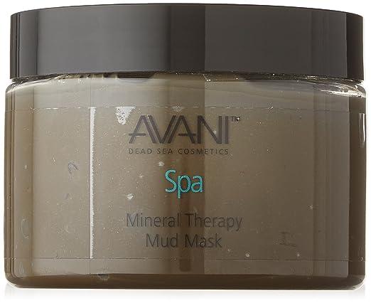 Avani Mineral mud Body mask