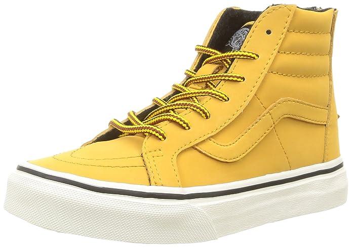 3 opinioni per Vans- K Sk8-Hi Zip Mte, Sneakers, infantile