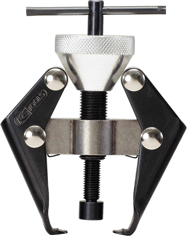 KS Tools 700.1190 Extractor para terminales de polo de baterías y brazos de limpiaparabrisas (tamaño: 15 mm), 15mm