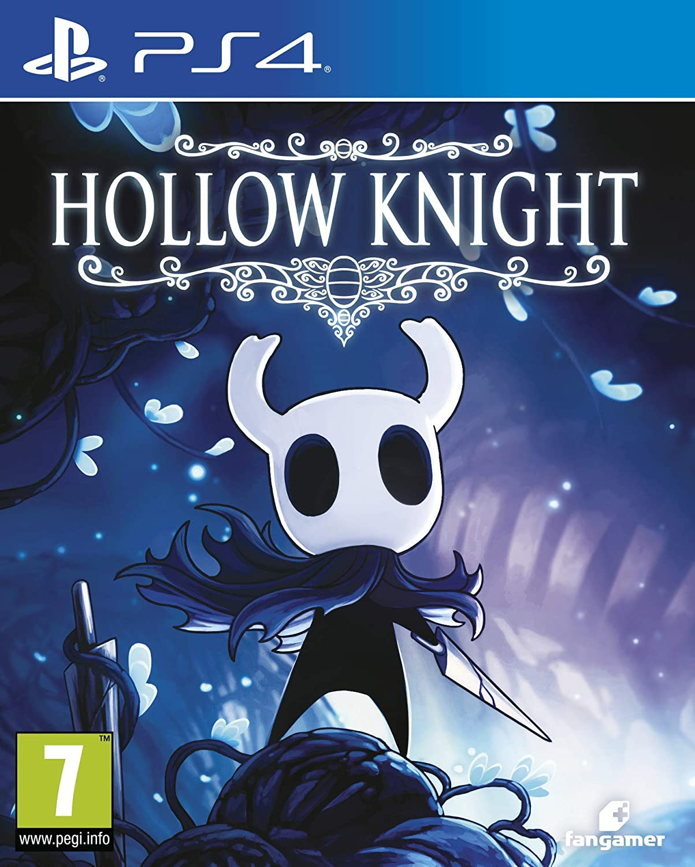 Hollow Knight - PlayStation 4 [Importación inglesa]: Amazon ...