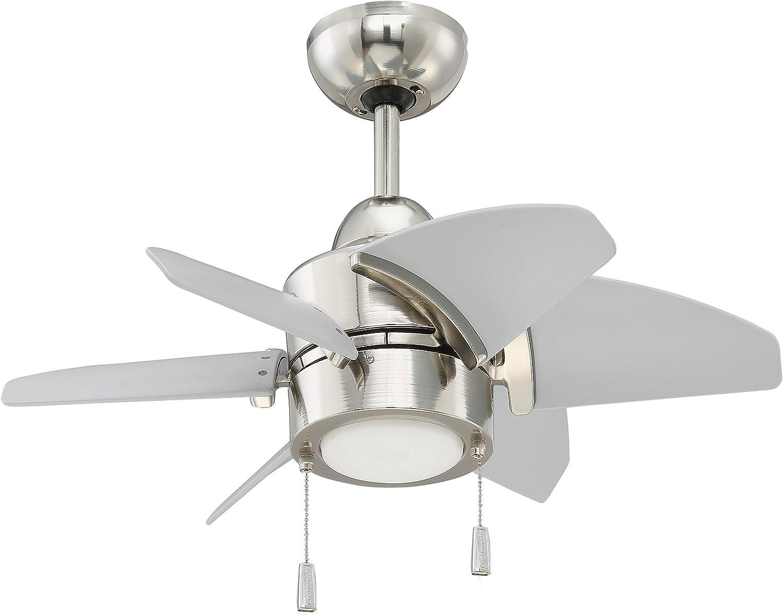 Propel 24 Ceiling Fan in Espresso Blades Included