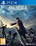 Final Fantasy XV : Playstation 4 , ML