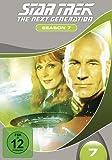 Star Trek - The Next Generation: Season 7 [7 DVDs]