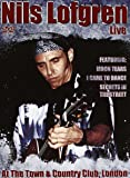 Nils Lofgren - Live At The Town & Country Club, London