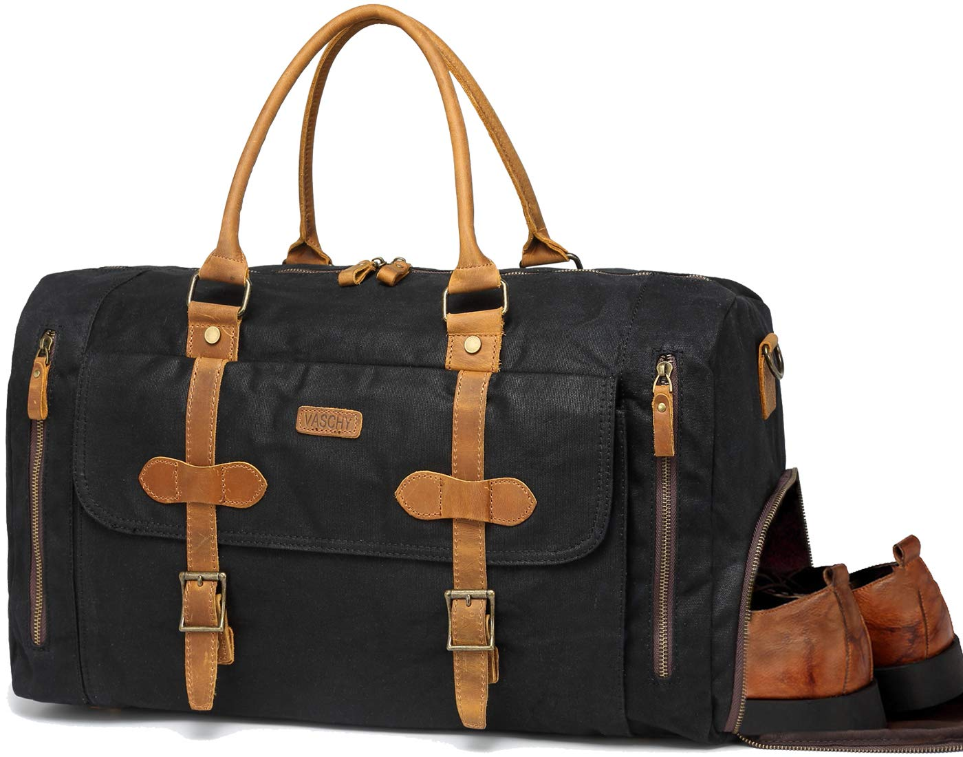 d71b2693a004 Canvas Duffel Bag